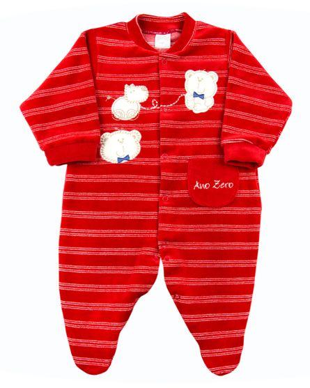 Macacao-Bebe-Plush-Listrado-Enfant-Ursinhos-Vermelho-11244