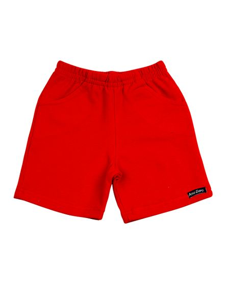 Shorts-Bebe-Moletinho-Vermelho-5226