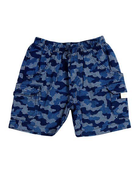 Shorts-Bebe-tecido-Xadrez-Camuflado-Azul-5529