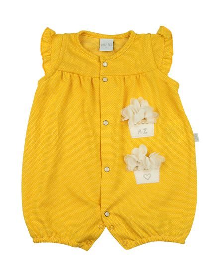 Macacao-Bebe-Malha-Poa-Hibrido-Flores-de-Tecido-Amarelo-10518