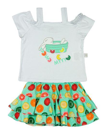 Roupa-Infantil-Conjunto-Cotton-e-Malha-Estampa-Digital-Frutas-Coelhinho-Verde-23303