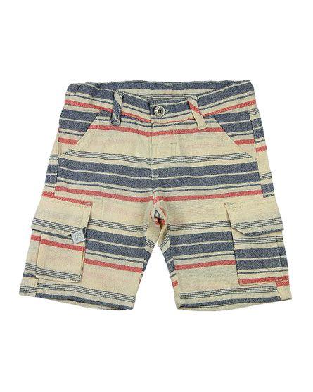 Bermuda-Infantil-Tela-Rustica-Listrada-Fio-Tinto-Paraty-Vermelho-25802