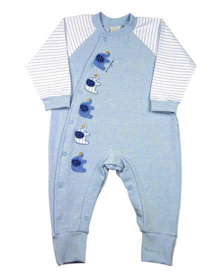 Macacao-Bebe-Cotton-Stone-Elefantinhos-Azul-11304