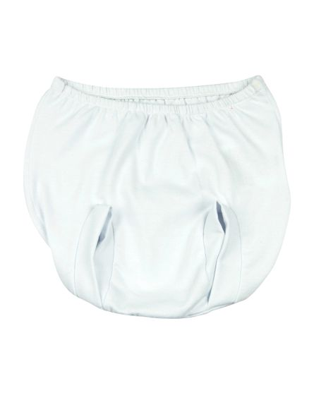 Shorts-Bebe-Cotton-Branco-15602