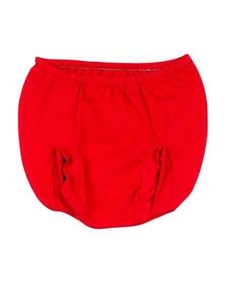 Shorts-Bebe-Cotton-Vermelho-15602