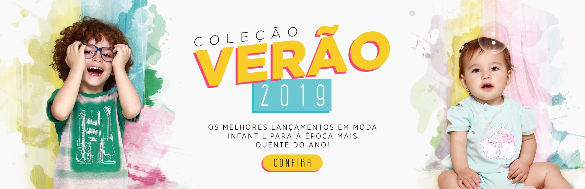 Verão 2018 - 2019