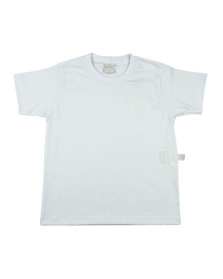 Camiseta-Infantil-Meia-Manga-Basica-Branco-24623