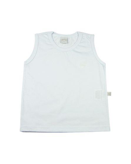 Camiseta-Infantil-Manga-Cavada-Basica-Branco-24624