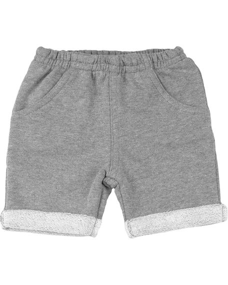 Shorts-Bebe-Moletinho-Trend-Fleece-Barras-Viradas-Grafite-15202