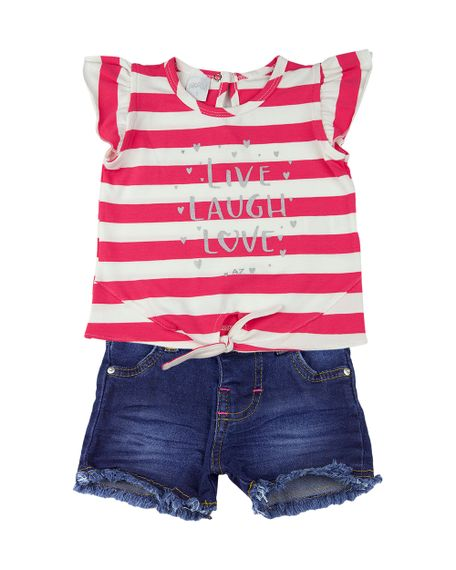 Conjunto-Infantil-Cotton-Listrado-Indigo-Live-Laugh-Love-Pink-23812