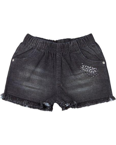 Shorts-Infantil-Menina-Indigo-Moss-Black-Strass-Black-25323