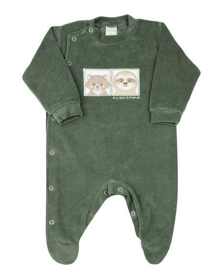 Macacao-Bebe-Plush-Raposinha-e-Marmota-Verde-11251
