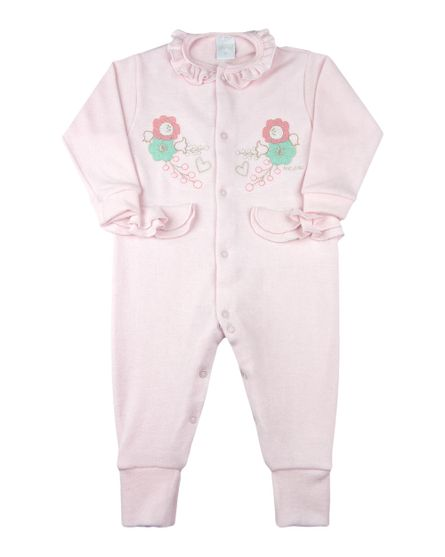 Macacao-Bebe-Malha-Sweter-Flannel-Flores-Rosa-11533