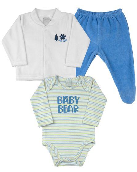 Conjunto-Bebe-Plush-e-Suedine-Listrado-Baby-Bear-Branco-18811