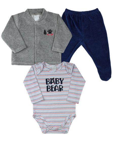 Conjunto-Bebe-Plush-e-Suedine-Listrado-Baby-Bear-Mescla-18811