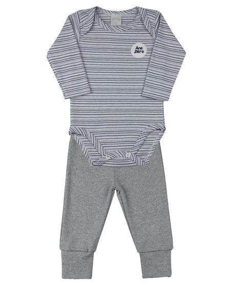 Pijama-Bebe-Suedine-Listrado-e-Liso-Azul-Jeans-18928