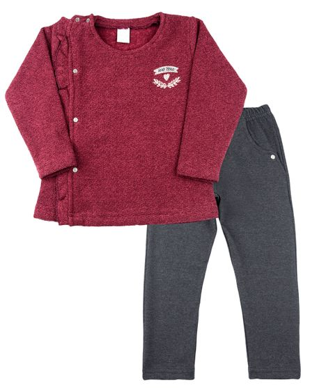 Conjunto-Infantil-Malha-Tweed-e-Cotton-Indigo-com-Babados-Bordo-23512