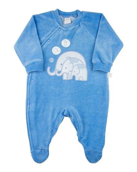 Macacao-Bebe-Plush-Bordado-3-Elefantinhos-Azul-11266
