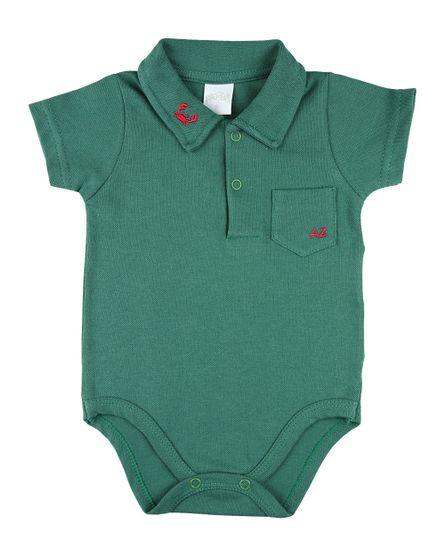 Body-Bebe-Menino-Piquet-Conforto-com-Golinha-e-Bolso-Verde-16526