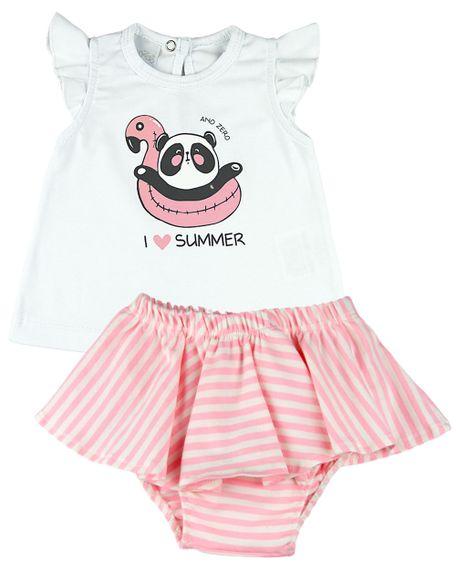 Conjunto-Bebe-Menina-Cotton-Liso-e-Listrado-Panda-I-Love-Summer-Branco-13806