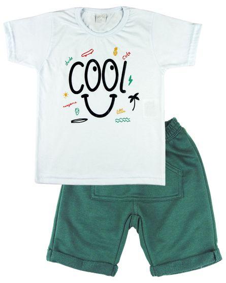 Conjunto-Infantil-Menino-Meia-Malha-e-Moletinho-Silk-Screen-Cool-Branco-22604