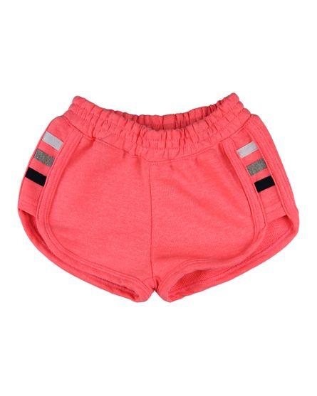 Shorts-Infantil-Menina-Moletinho-com-3-Listras-Rosa-25217