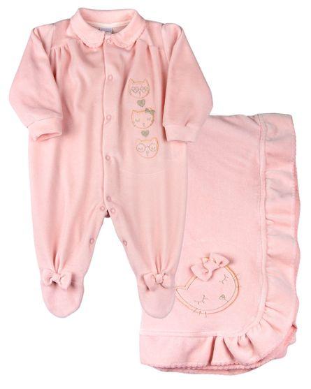 Saida-Maternidade-Menina-Plush-Bordado-Gatinhas-Rosa-10011