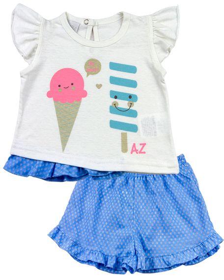 Pijama-Infantil-Menina-Malha-Algodao-Linho-e-Devore-Silk-Sorvete-Be-Sweet-Azul-27502