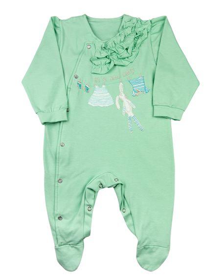 Macacao-Bebe-Cotton-Coelhinho-Its-A-Zero-Baby-Verde-181