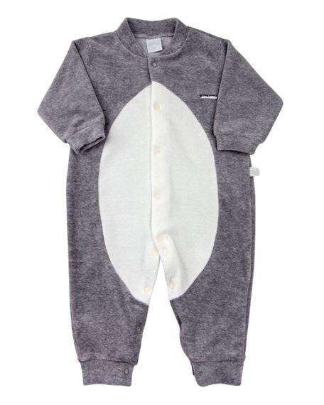 Macacao-Bebe-Plush-Touca-Pinguim-Mescla-11270