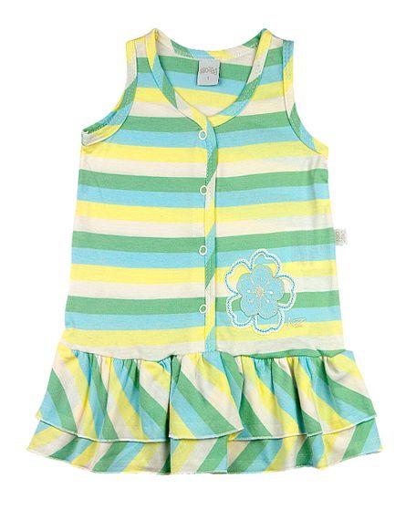 Vestido-Infantil-Meia-Malha-Listrada-Bordado-Florzinha-Verde-23803