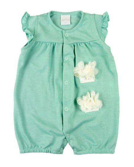 Macacao-Bebe-Malha-Poa-Hibrido-Flores-de-Tecido-Verde-10518
