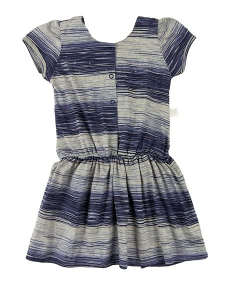 Vestido-Infantil-Malha-Mescla-Estampada-Strass-Marinho-23913