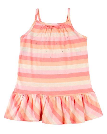 Vestido-Infantil-Meia-Malha-Listrada-AZ-Perolas-Rosa-3830